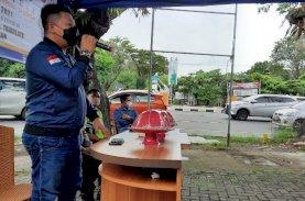 Kasus Covid-19 Meningkat, Legislator Nasdem Ajak Masyarakat Dukung Makassar Recover