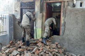 Tembok yang Tutup Akses Rumah Tahfidz Qur'an Akhirnya Dibongkar