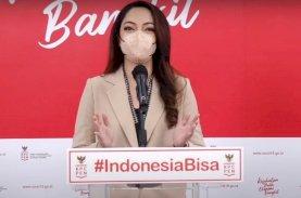 Pesan Reisa untuk Melindungi Anak Indonesia di Masa Pandemi Covid-19