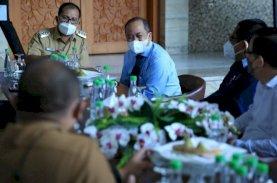 Ikut Arahan Wali Kota Makassar, PHRI Terapkan PPKM Level 4