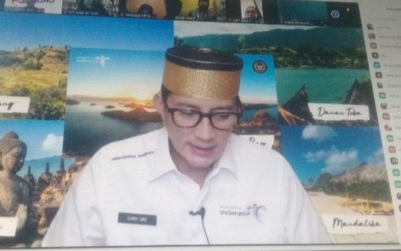 Sandiaga Salahudin Uno. foto: istimewa