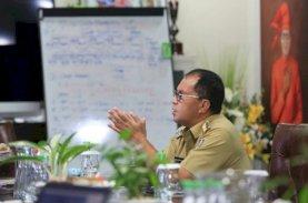 Wali Kota Makassar Siapkan 100.000 Paket Sembako