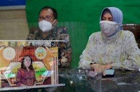 Pemkot Makassar Raih Penghargaan Kota Layak Anak dari Kementerian PPPA