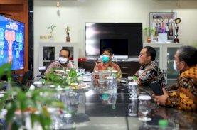 Danny Pomanto Paparkan Penanganan dan Bank Sampah Makassar di Forum APEC