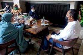 Wujudkan Makassar Kota Santri, Danny Pomanto Harap Penguatan Pendidikan Al Qur'an