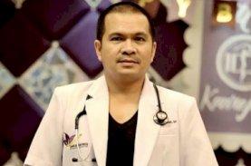 Kasus Covid-19 Meningkat, Dokter Yudi Ajak Penyintas Donor Plasma Konvalesen
