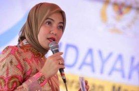 Aliyah Kritik Rencana Penjualan Vaksin Gotong Royong