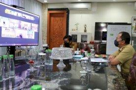 Evaluasi PPKM Level 4, Wali Kota Makassar Instruksikan Pendirian Posko