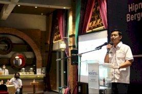 Bergerak Bersama Majukan Hipmi Makassar, Nidal Alihkan Dukungan ke Fadel