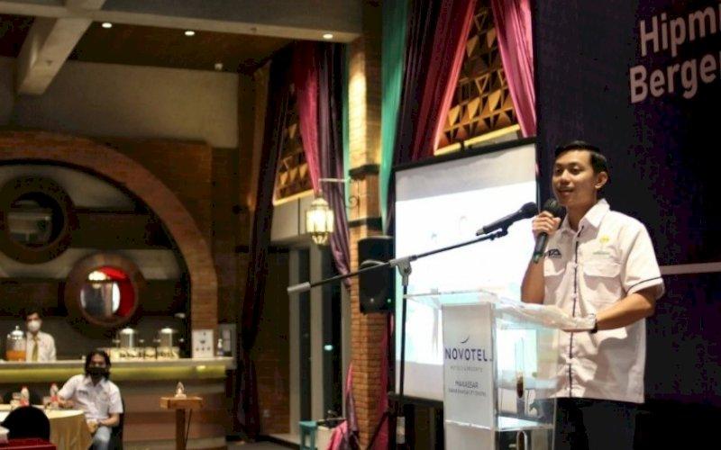Fadel Muhammad Tauphan Ansar. foto: istimewa
