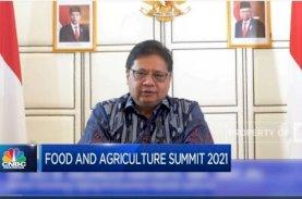 Penguatan Sektor Pertanian untuk Ketahanan Pangan dan Peningkatan Kesejahteraan Petani
