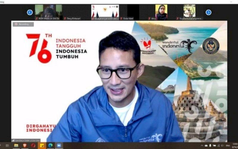 Sandiaga Salahuddin Uno. foto: istimewa