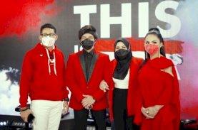 Video Klip This Is Indonesia Milik Atta Halilintar Viral dan Trending di 6 Negara