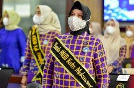 Rakor dan Advokasi, Bunda PAUD Makassar Programkan Hal Ini