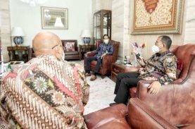 Pejabat BI Sebut Makassar Kota Kuliner Penuh Inovasi di Bawah Kepemimpinan Danny Pomanto