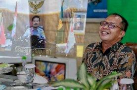 Mentan Apresiasi Danny Pomanto Terkait Tingginya Produksi Cabai di Lorong Makassar
