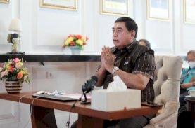 Abdul Hayat Minta Sosialisasi Permen LHK Dilaksanakan di Daerah
