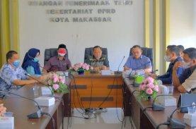 Kunjungan Banggar DPRD Sidrap, Azis Namu Bagi Langkah Tangani Aspirasi