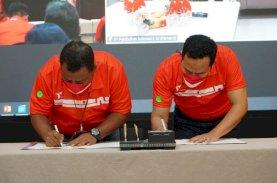 Sambut Integrasi, Pelindo IV Bangun Model Bisnis Baru