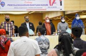 Pemkot Makassar Siapkan Bantuan Hukum Bagi Masyarakat Prasejahtera