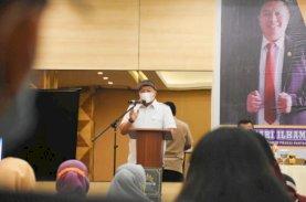 Ari Ashari Harap Perda Baca Tulis Al Qur'an Masuk Kurikulum Pendidikan