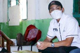 Muscab Hipmi Makassar Diundur, Fadel Hargai Keputusan SC dan OC