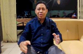 Kasus Mark Up Bansos Covid-19 Makassar, Ini Tanggapan Prof Marwan Mas