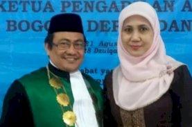 Andi Akram Dilantik Sebagai Kepala Pusat Penelitian dan Pengembangan Hukum dan Peradilan MA