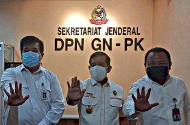 GNPK Minta KPK Supervisi Kasus Dugaan TPPU Kredit Macet BNI Rp100 Miliar