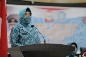 Halo-halo Covid-19, Ini Harapan Ketua PKK Makassar