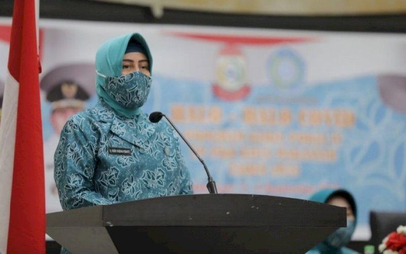 Indira Jusuf Ismail. foto: istimewa