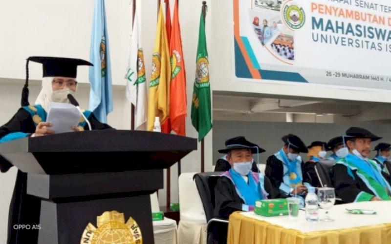 DR Ir Hj Andi Majdah M Zain MS. foto: istimewa