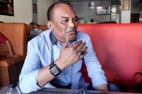 Kasus RS Batua, Djusman AR: Periksa Banggar DPRD Makassar