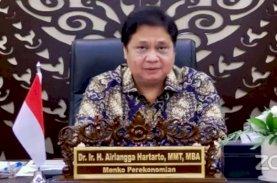 PPKM Luar Jawa-Bali Dilanjutkan Hingga 20 September, Makassar Tetap Level 4