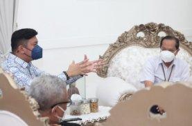 Balai Prasarana Permukiman Sulsel Siapkan Rp20,8 Miliar untuk DAS Jeneberang