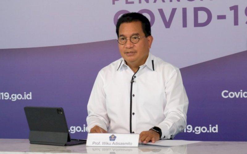 Prof Wiku Adisasmito. foto: istimewa
