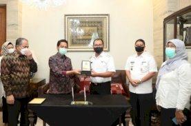 UIN Alauddin-Pemkot Makassar Kaloborasi Garap Pesisir