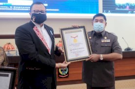 Pemprov Sulsel Apresiasi Inovasi BPOM Makassar Gelar Lomba Video TikTok untuk Peserta Didik SMP