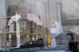 Fatmawati Ikuti Pembekalan Kepemimpinan Pemerintahan