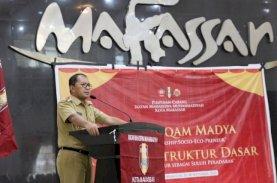Danny Pomanto Bangga IMM Makassar Lahirkan Kader Pilihan Leadership yang Tangguh