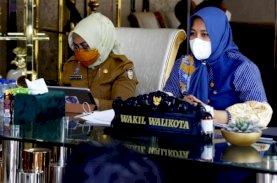 Fatmawati Tekankan Pentingnya Pembekalan Kepemimpinan Pemerintah