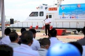 Danny Pomanto Kampanyekan Pengembangan Wisata Pulau