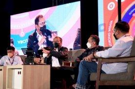 Danny Pomanto Beberkan Konsep 5.000 Lorong Wisata