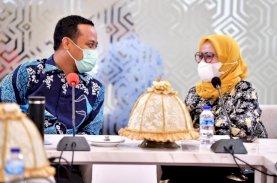 Menang Kasasi, Pemprov Selamatkan Aset Tanah Al-Markaz Al-Islami Makassar
