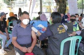 Targetkan Herd Immunity Lokal, EPFM Gelar Vaksinasi Covid-19 Massal