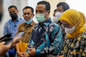 Puting Beliung Hantam Rumah Warga di Wajo, Plt Gubernur Sulsel Perintahkan Kirim Bantuan