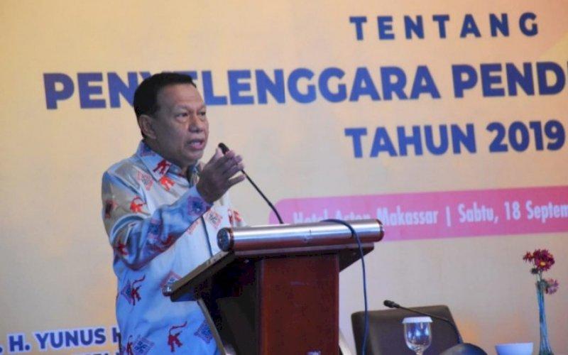 M Yunus HJ. foto: istimewa