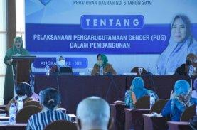 Perda PUG Makassar Berikan Jaminan Kesetaraan Gender