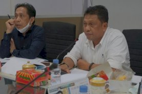 Komisi C DPRD Makassar Minta Bedah Rumah Direalisasikan Secepatnya