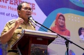 Zona Kuning, Danny Pomanto Ungkap Peran Makassar Recover